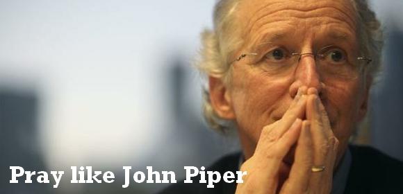 Pray-like-piper