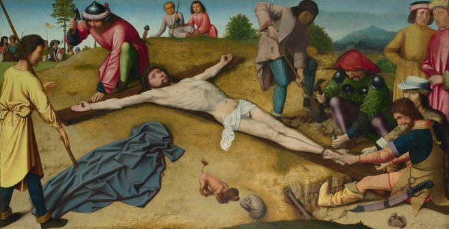 david-christ-nailed-cross-NG3067-fm