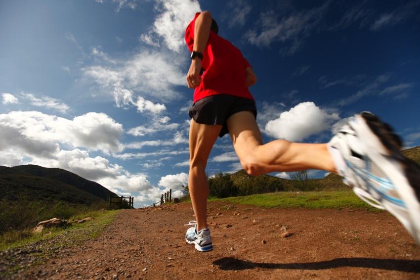 Copy of Copy of Trail Run