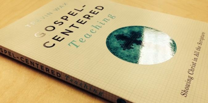 Gospel-Centered