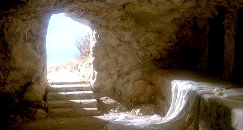 Hasil gambar untuk empty tomb