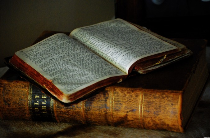 old-Bibles