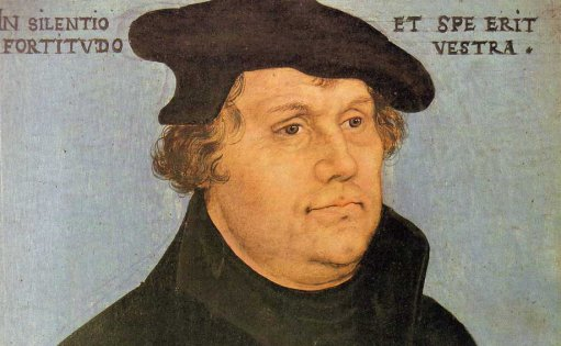 lutherML