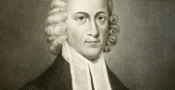 johnathan edwards essay trinity Jonathan edwards' ontological argument in his essay on the trinity (and private notebooks and public sermons), jonathan edwards suggested a form of ontological argument for each of the three persons of the trinity.
