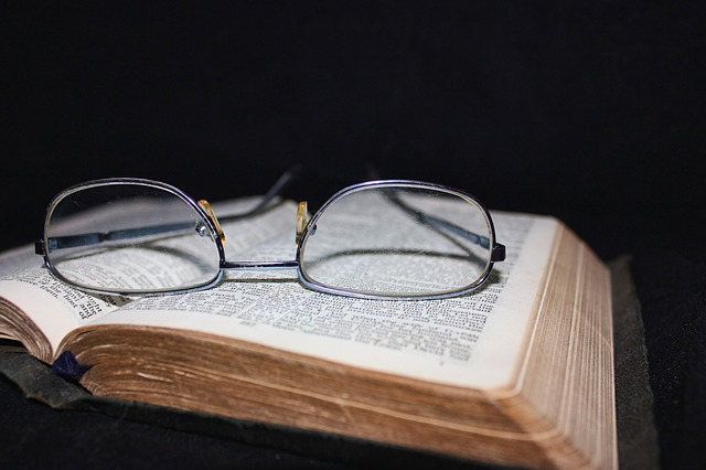 book-books-glass-glasses-words-page-pages-bible