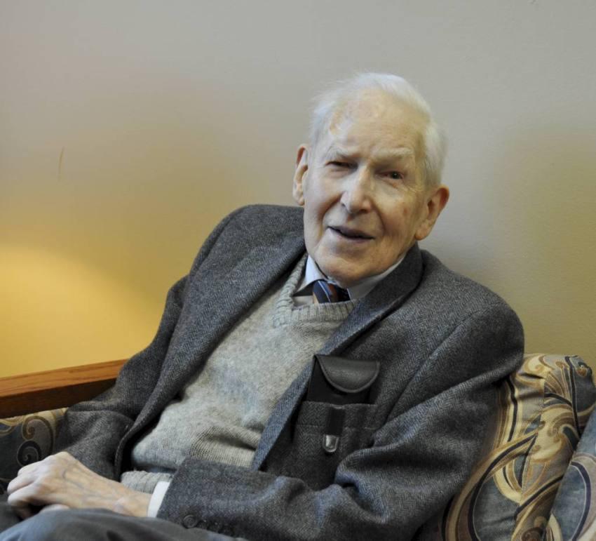 Dr. J. I. Packer
