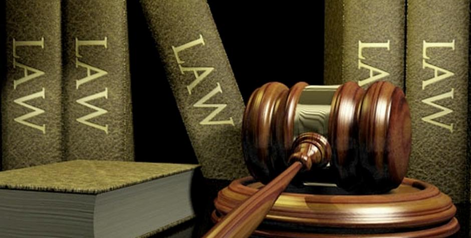 gavel-green-law-books