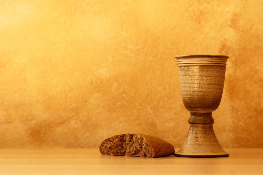Scott Aniol on Why a Virtual Lord's Supper is Impossible